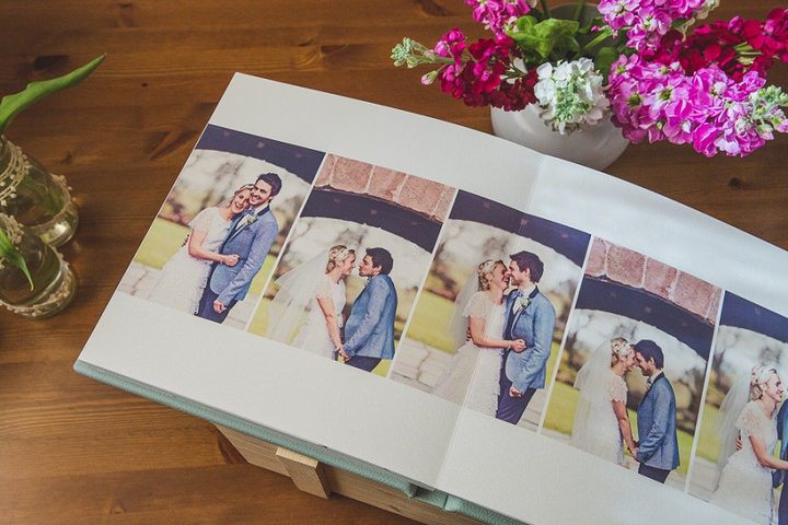 5 The Importance of a Wedding Album