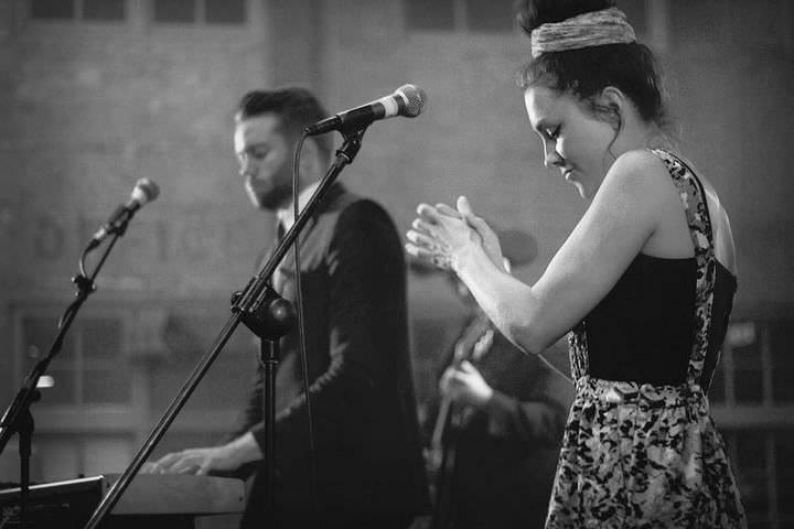 5 Wedding Jam - Wedding DJs and Bands to be Enjoyed, Not Endured