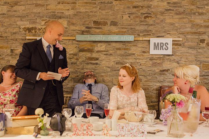 50 DIY Wedding at Northorpe Hall By Paul Joseph Photography