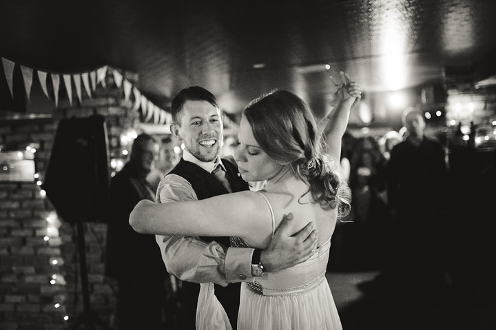 50 London Picnic Wedding By Kristian Leven