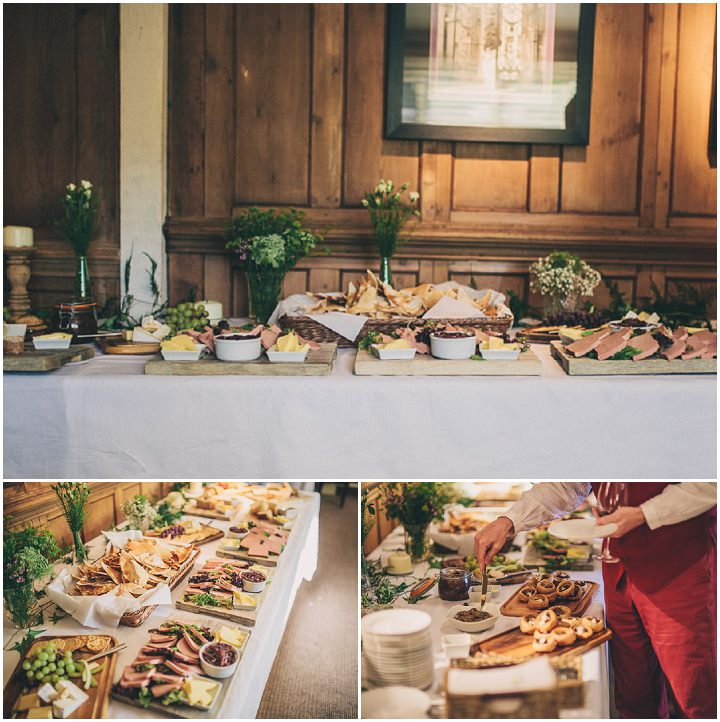 50 'Touch of Vintage' Intimate Wedding By Christo Nicolle
