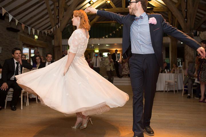 51 DIY Wedding at Northorpe Hall By Paul Joseph Photography