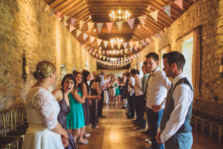 52 Summer Fete Wedding By Zoe Campbell
