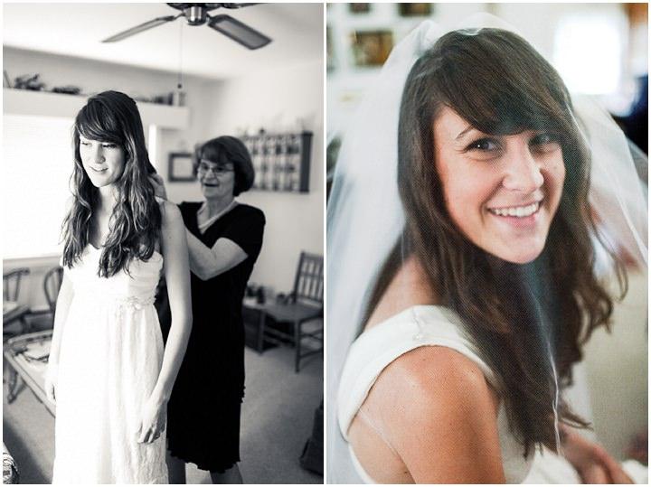 7 Colourful Laid Back Wedding all under $5,000