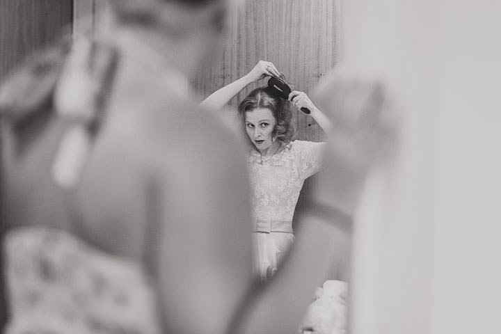 8 DIY Wedding at Northorpe Hall By Paul Joseph Photography