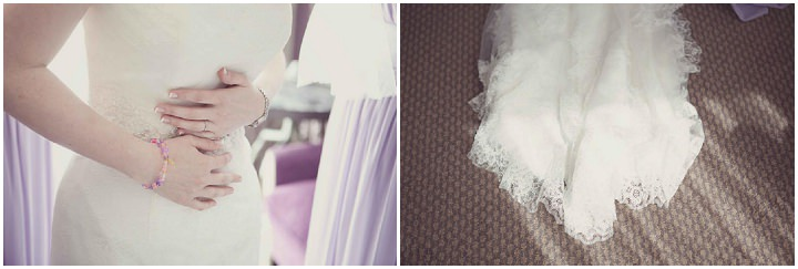 8 Travel Themed Relaxed Summer Wedding