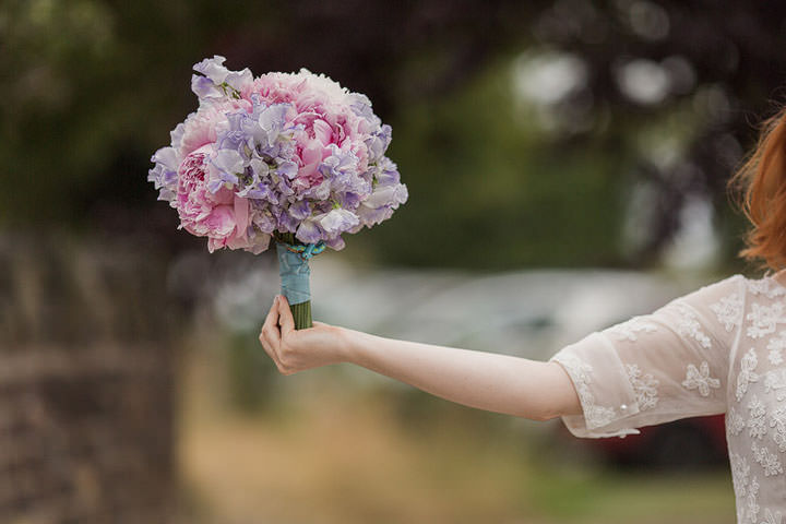 9 DIY Wedding at Northorpe Hall By Paul Joseph Photography