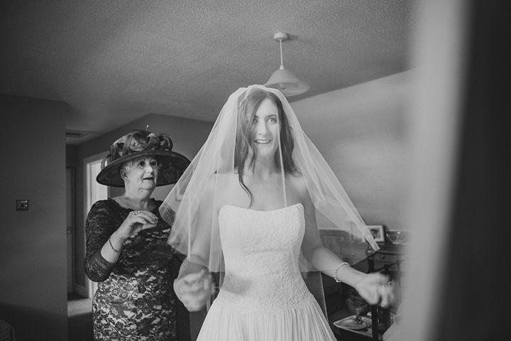 9 Rustic Chic Barn Wedding in Suffolk