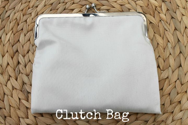Clutch Bag