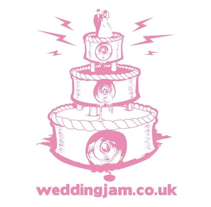 Wedding Jam Logo 2