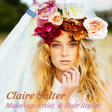 Claire Salter Hair & Make-up