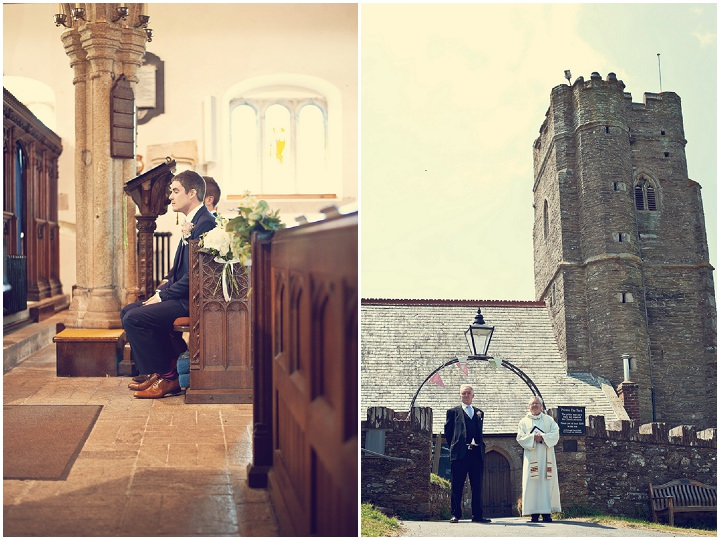 10 Sunshine Filled Devon Wedding By Michael Marker Photography