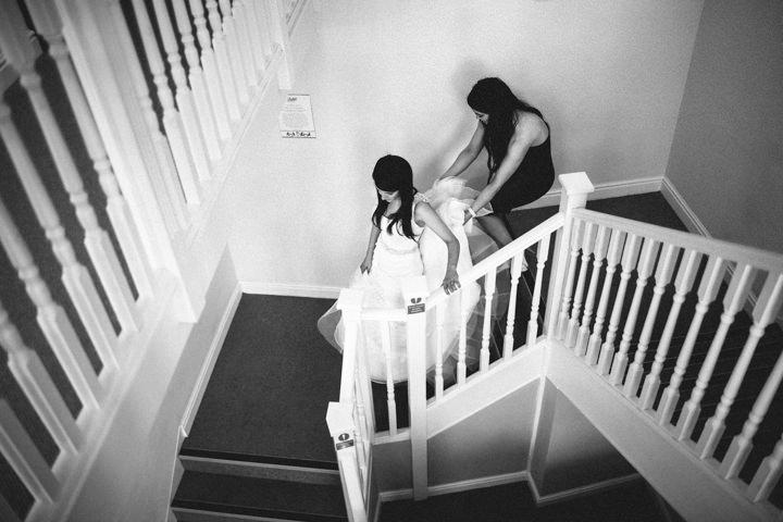 10 Wedding at Home in Harrogate