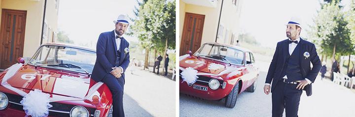 11 1950s Style Italian Wedding