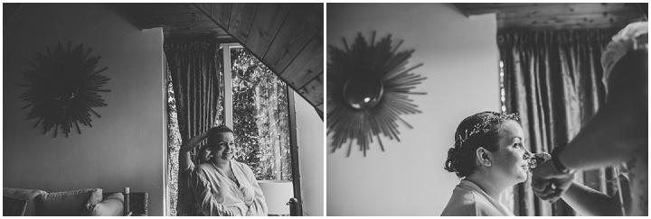 11 Back to Nature Farm Wedding. By Jordanna Marston