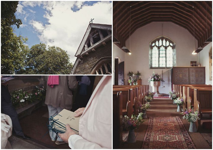 11 Bare Foot Bohemian Wedding By Lisa Devlin