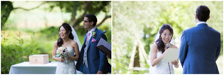 11 Summer Fete Wedding in the Cotswolds