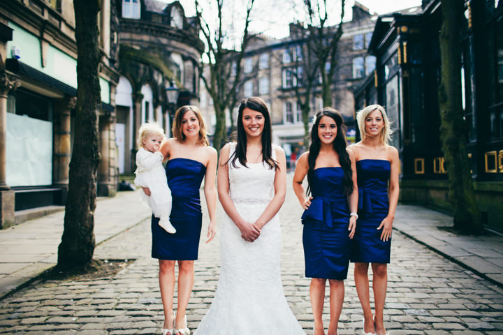11 Wedding at Home in Harrogate