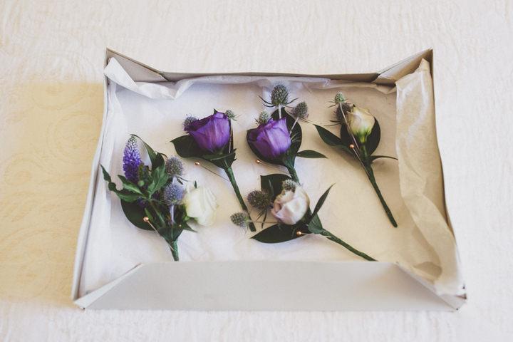 12 Back to Nature Farm Wedding. By Jordanna Marston