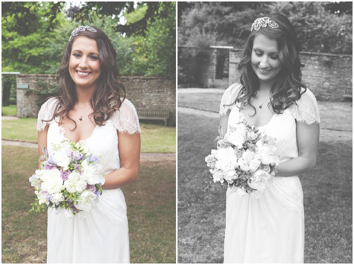 12 Handmade Oxfordshire Barn Wedding by Rachel Hudson