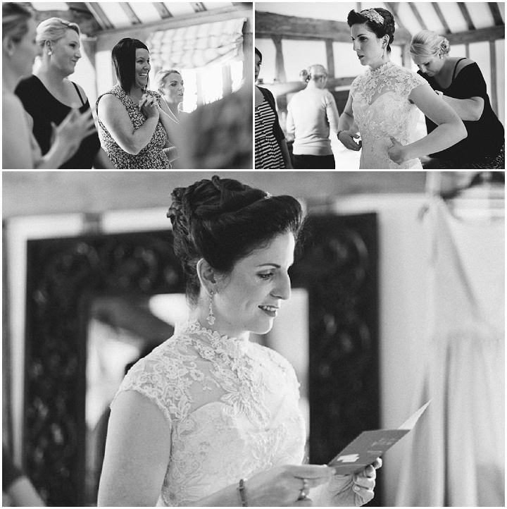 12 Vintage Wedding in Surrey by Babb Photos