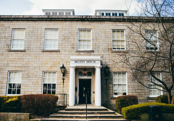 12 Wedding at Home in Harrogate