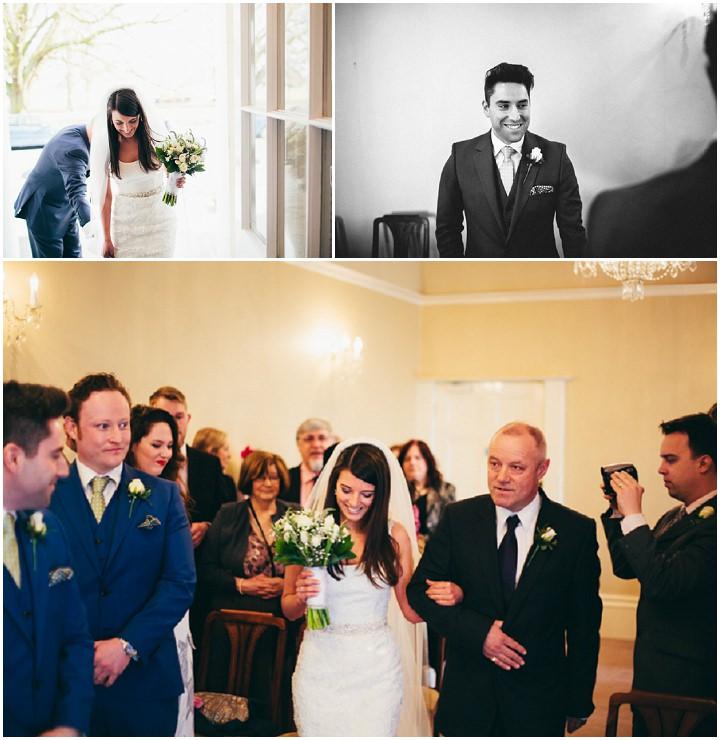 13 Wedding at Home in Harrogate