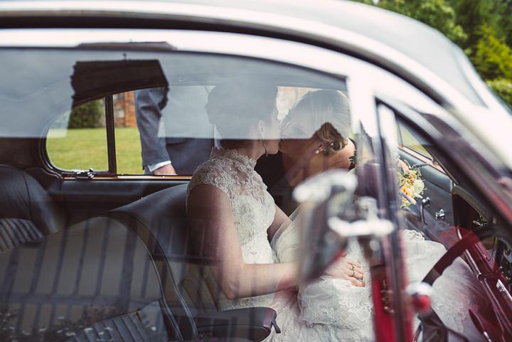 14 Vintage Wedding in Surrey by Babb Photos