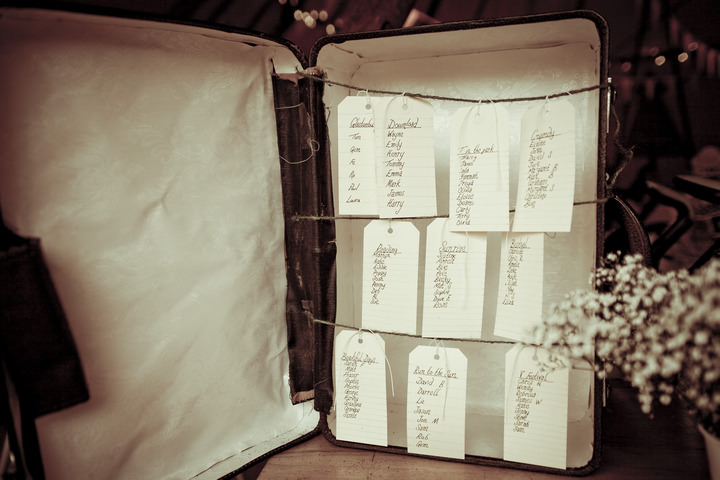 15 Rustic Vintage Wedding in  Somerset