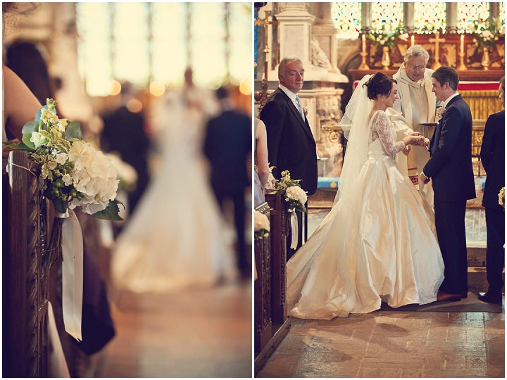 15 Sunshine Filled Devon Wedding By Michael Marker Photography