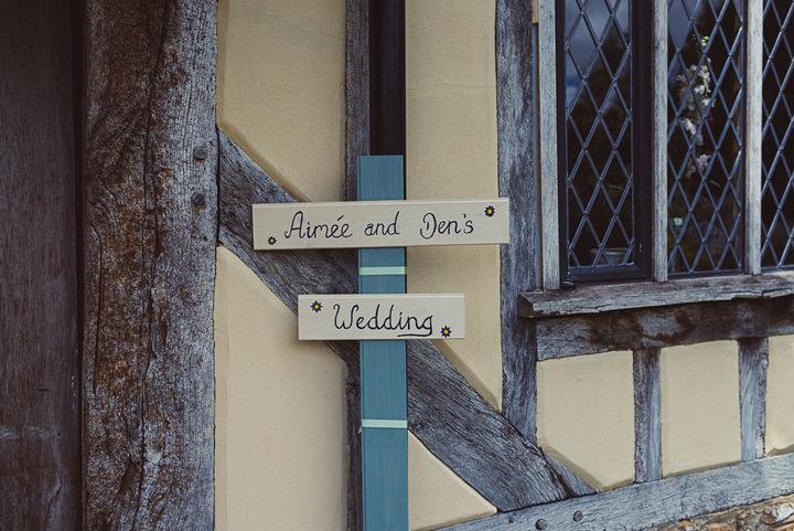 15 Vintage Wedding in Surrey by Babb Photos