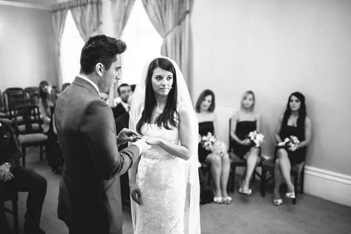 15 Wedding at Home in Harrogate