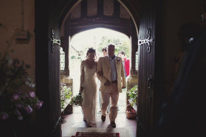 16 Bare Foot Bohemian Wedding By Lisa Devlin