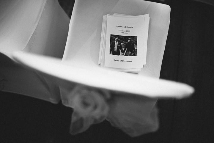 16 Vintage Wedding in Surrey by Babb Photos
