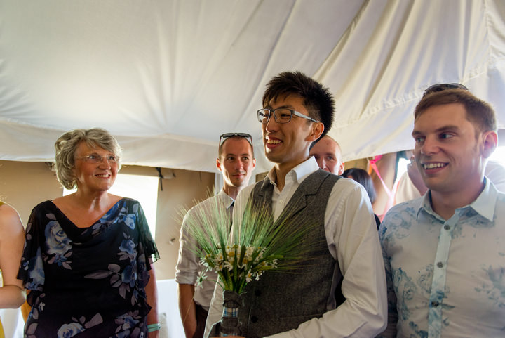 17 3 Day Chinese Wedding in Scotland