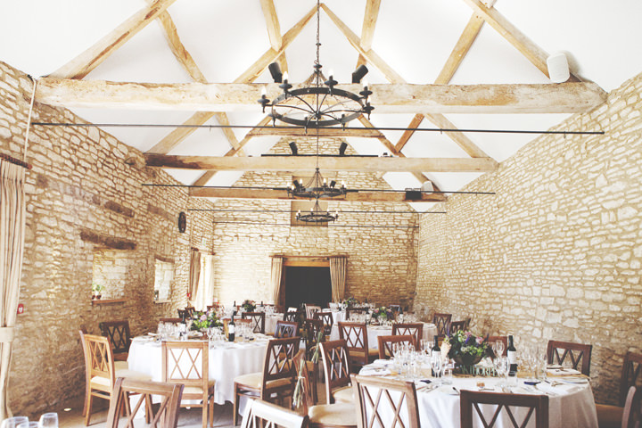 17 Handmade Oxfordshire Barn Wedding by Rachel Hudson