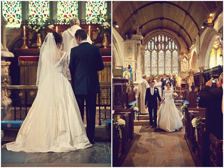 17 Sunshine Filled Devon Wedding By Michael Marker Photography