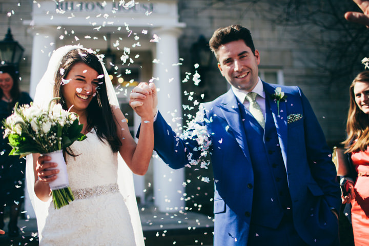 17 Wedding at Home in Harrogate