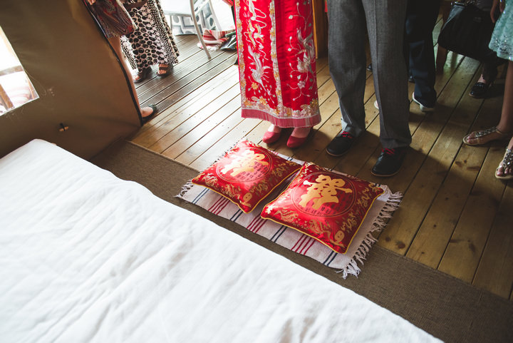 18 3 Day Chinese Wedding in Scotland