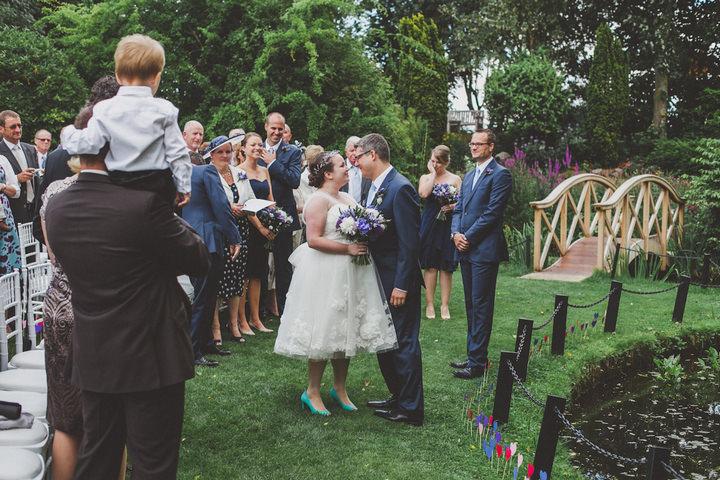 18 Back to Nature Farm Wedding. By Jordanna Marston