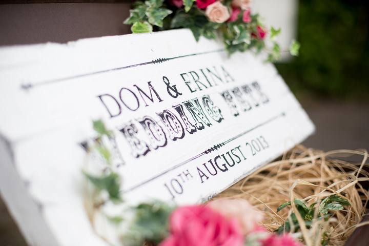 18 Summer Fete Wedding in the Cotswolds
