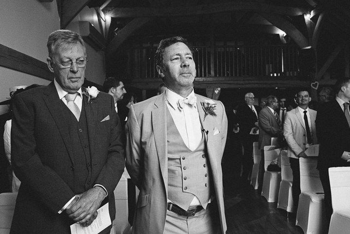 18 Vintage Wedding in Surrey by Babb Photos