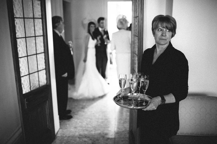 18 Wedding at Home in Harrogate