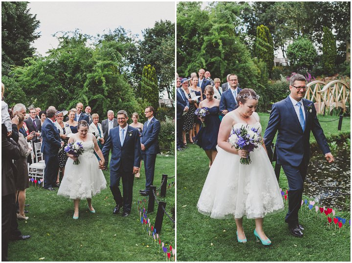 19 Back to Nature Farm Wedding. By Jordanna Marston