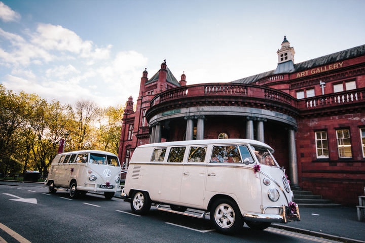 19 Music Themed Wedding in Manchester