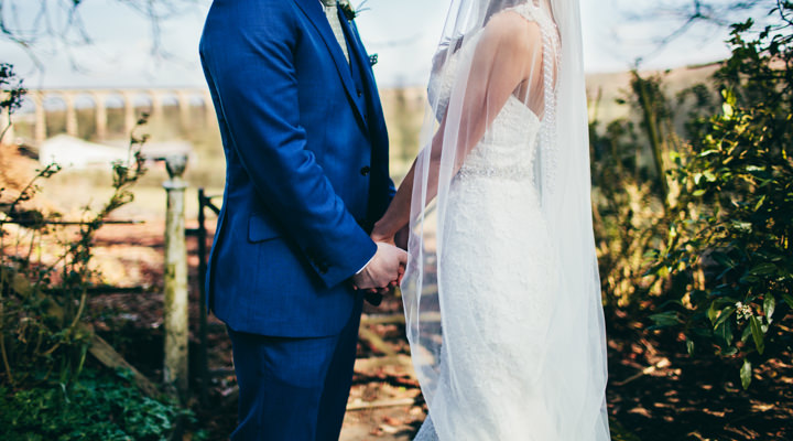 19 Wedding at Home in Harrogate