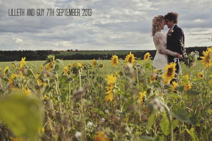 1a Bare Foot Bohemian Wedding By Lisa Devlin