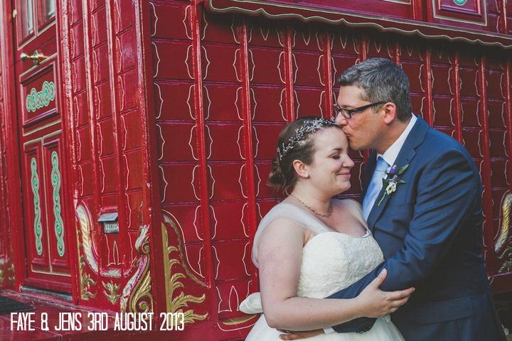 2 Back to Nature Farm Wedding. By Jordanna Marston