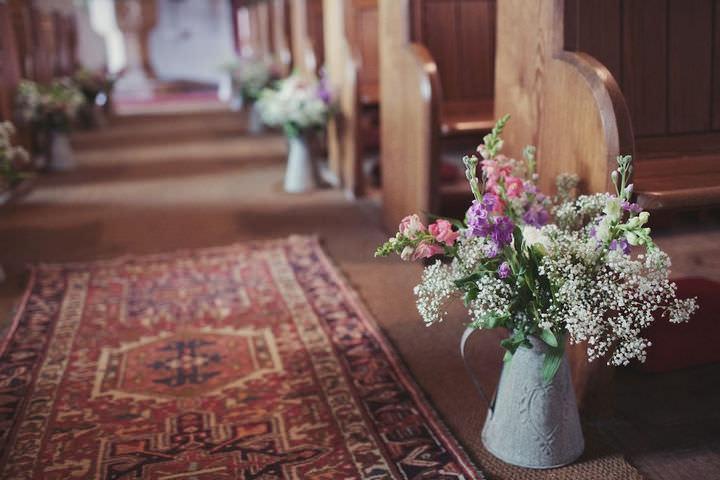 2 Bare Foot Bohemian Wedding By Lisa Devlin