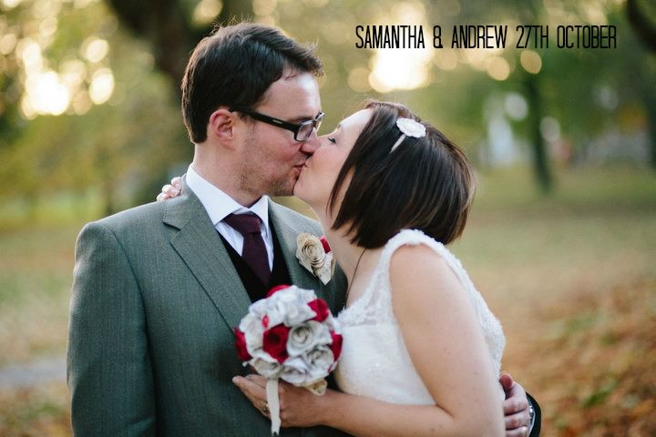 2 Music Themed Wedding in Manchester